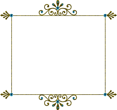 Border Frame Simple