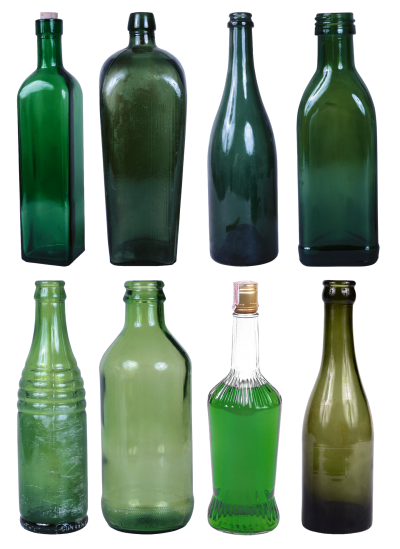 Bottle Free PNG Images