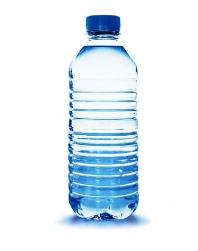 Water Bottle Clipart File PNG Images