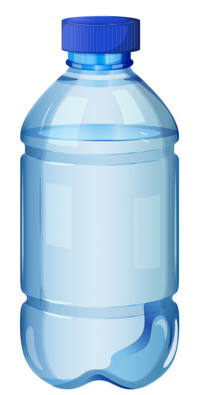 Water Bottle PNG Images