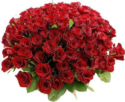 Rose Bouquet PNG Icon PNG Images