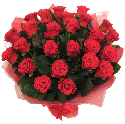 Bouquet Of Roses Transparent PNG Images