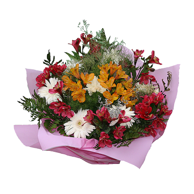 Bouquet Transparent Image PNG Images