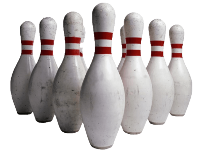 Bowling Free Cut Out PNG Images