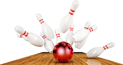 Bowling, Ball, Wooden Picture PNG Images
