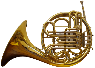 File:french Horn Front   Wikimedia Commons