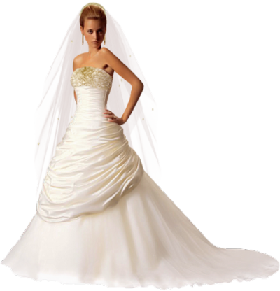 Bride Images PNG Images