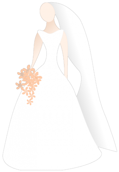 Large Bride Pictures PNG Images