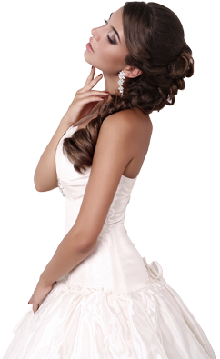 New Jersey Bronze Bride Png PNG Images