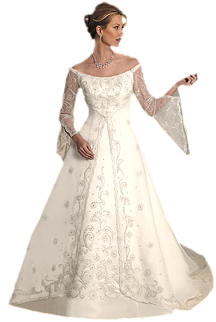 Original Bride Png PNG Images