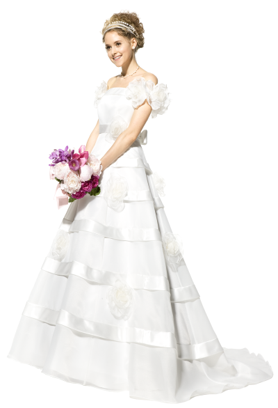 Wedding Dress Photo PNG Images