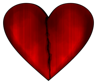 Broken Heart Amazing Image Download