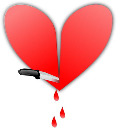 Broken Heart Free PNG PNG Images