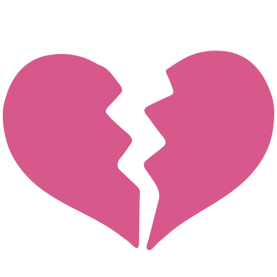 Photos Broken Heart PNG Clipart PNG Images