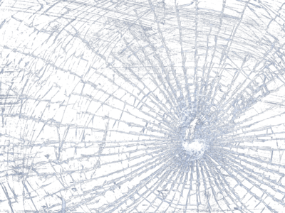 Metal Broken Glass Official Png PNG Images
