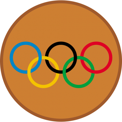 Bronze Medal Olympic Png Image PNG Images
