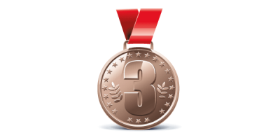 Bronze Medal Png Transparent Images