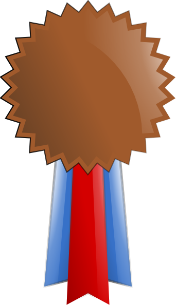 New Bronze Medal Png PNG Images