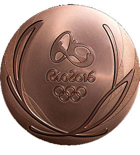 Olympic Bronze Medal Png