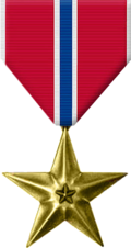 Uss New Orleans Bronze Medal Png PNG Images