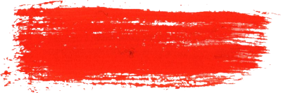 Dry Red Watercolor Brush Stroke Transparent Free PNG Images