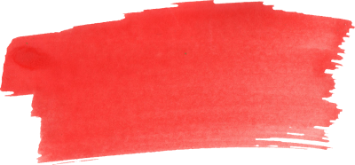 Red Watercolor Brush Stroke Transparent Png PNG Images
