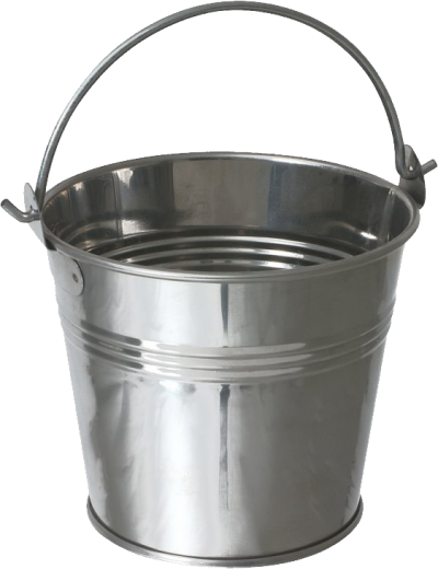 Bucket Transparent Picture PNG Images