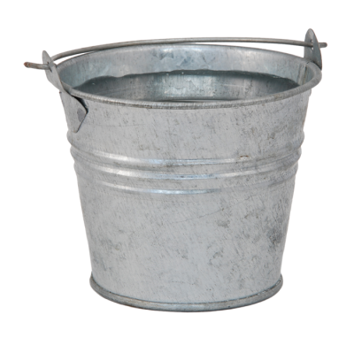 Bucket Icon Clipart PNG Images
