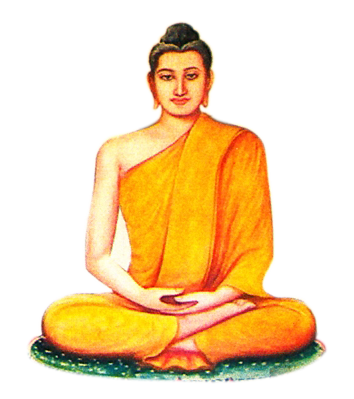 Buddha Best Png PNG Images