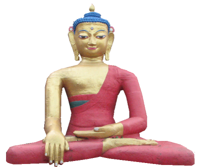Buddha Free Transparent Png PNG Images