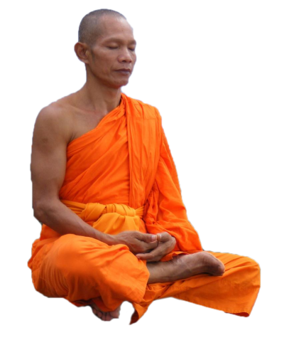 Buddha Cut Out PNG Images
