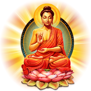 Buddha Simple PNG Images
