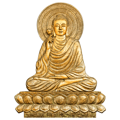 Buddha PNG Icon PNG Images