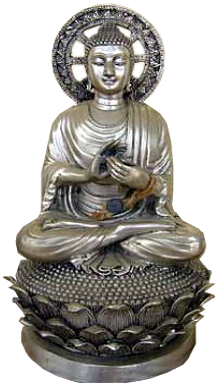 Buddha Vector PNG Images