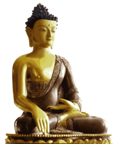 Buddha Free PNG PNG Images