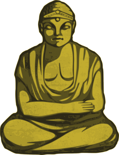 Buddha Amazing Image Download PNG Images