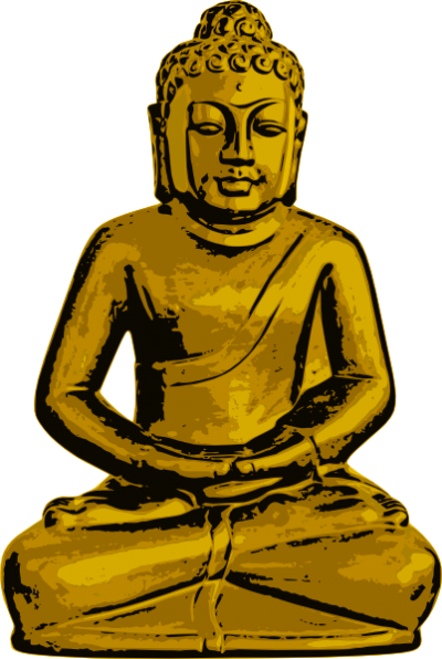 Buddha Free Cut Out PNG Images