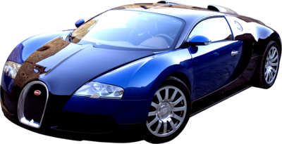 Bugatti Free Cut Out PNG Images