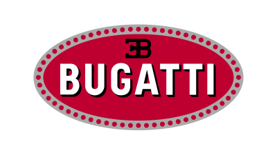 Bugatti Logo Picture PNG Images