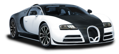 Bugatti Sports Car Icon Clipart