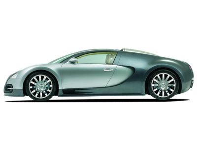 Bugatti Vector PNG Images