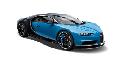 Bugatti Transparent Background PNG Images