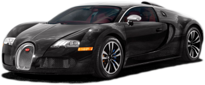 Black Bugatti HD Photo Png PNG Images