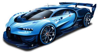Bugatti Best Png PNG Images
