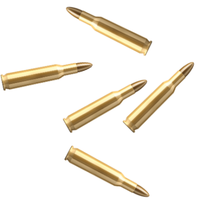 Bullets HD Image PNG Images