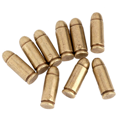 Bullets Free Download Transparent PNG Images
