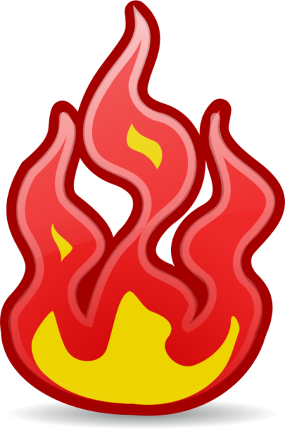 Burn PNG Icon PNG Images