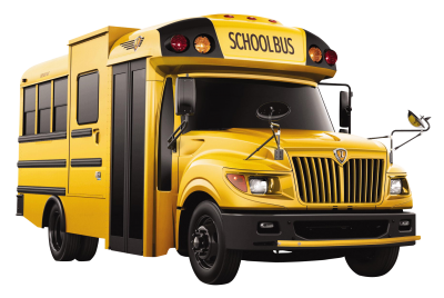 Yellow School Bus Images PNG PNG Images