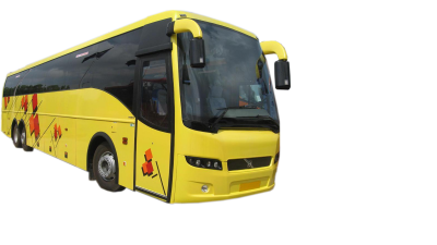 Bus Free PNG PNG Images