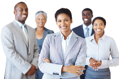 Business People PNG Images